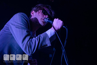 Do Nothing - Rescue Rooms - 21/11/2019