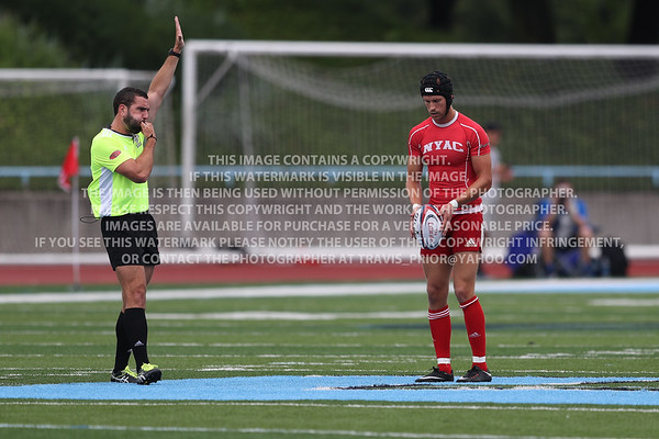 Referee Gallery 2018 USA Club 7's Nationals