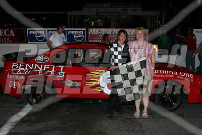 7-23-10 Florence Motor Speedway