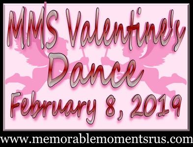 MMS Valentine's Dance