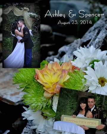 Ashley & Spencer