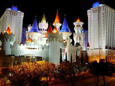 Las Vegas - jul/2014