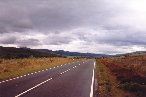 Scotland, 1998