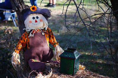 Trails and Treats 2015