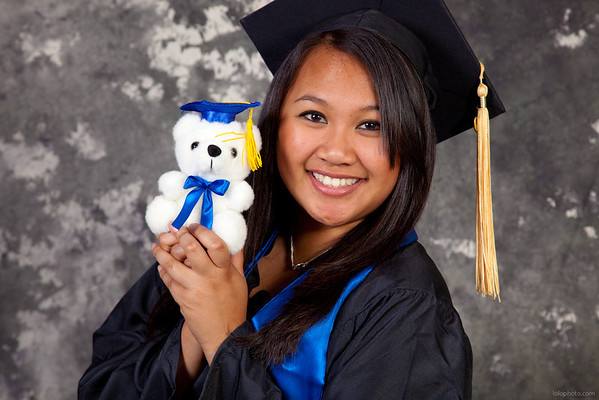 UCI Graduation Portraits
