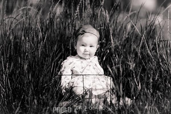 Maggie {6 months}