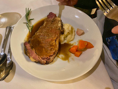 20191111 Holidays Day 05 - Day 1 (Boarding Singapore) - 5 Night Spice Of Southeast Asia (Singapore Roundtrip) Cruise on Voyager of the Seas