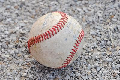 LJ Miller--Baseball