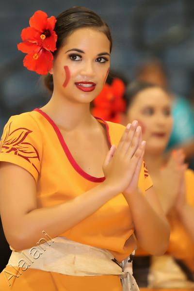 Maui Fete Halau
