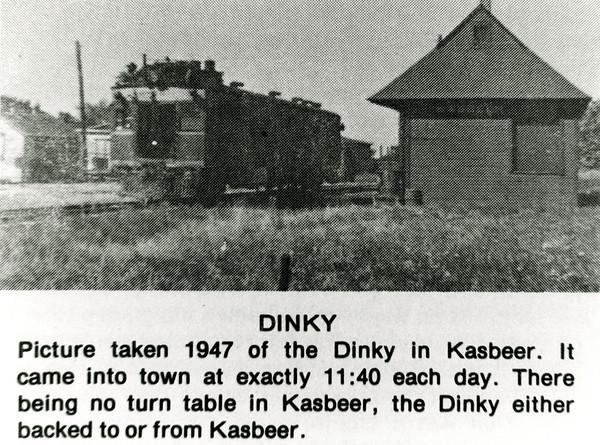 Kasbeer, IL