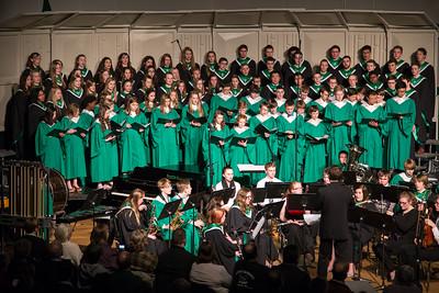 Spring Sacred Concert 3-17-16
