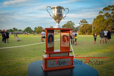 PINDAN Premier Grade Perth Bayswater vs Kalamunda 02.05.2015