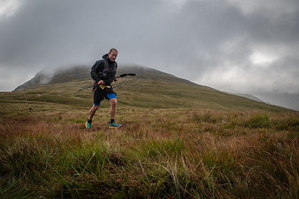 Ultra Trail Wales - Cader Idris