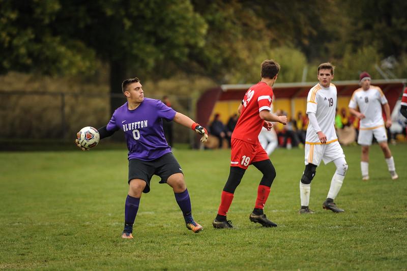10-27-18 Bluffton HS Boys Soccer vs Kalida - Districts Final-20.jpg