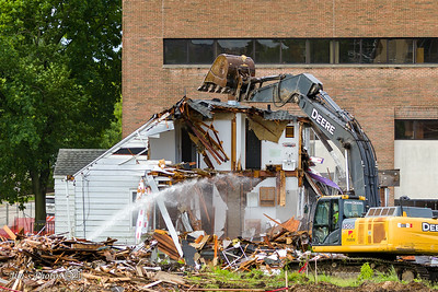 Houses - Fish Hatchery Rd - Houses Coming Down - Pt 2 - Madison, WI [d] June 03, 2020