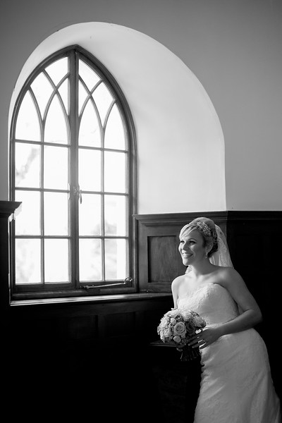 Wedding Photography with natural light
