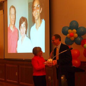 Phyllis Weinkle Retirement Gala (2010)