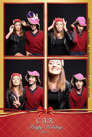 C.A.R Holiday Party