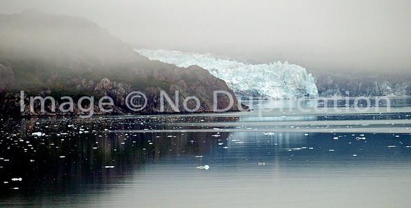 AK: Some miscellaneous Glacier Photos