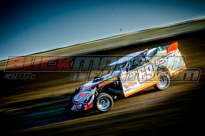 08-09-14 Deer Creek Speedway