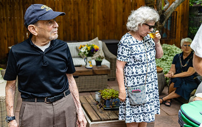 Bob Ferry's Retirement Party