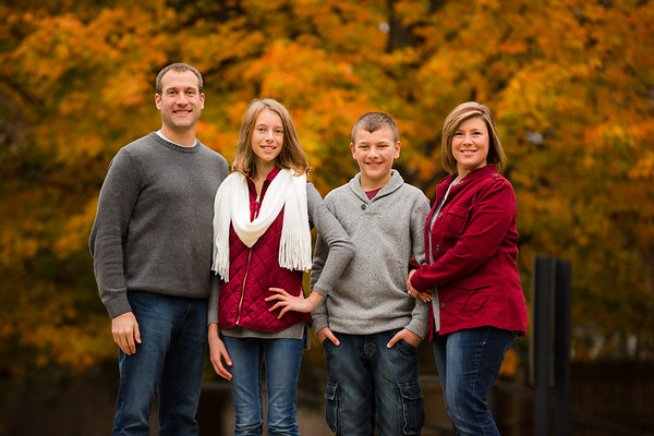 Rozeboom 2017 Family Portraits