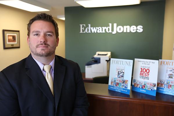 Edward Jones/ Dan Brothers
