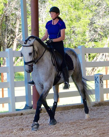 Tara Stegan Clinic - June 2016