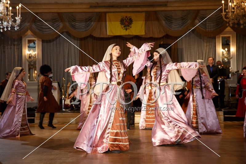 Russian Nobility Ball 2016