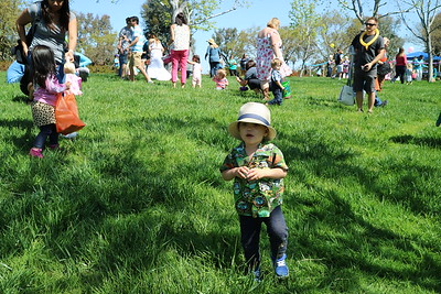 2017 Easter - Hippy Hop Picnic