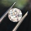 1.02ct Transitional Cut Diamond GIA K SI2 8