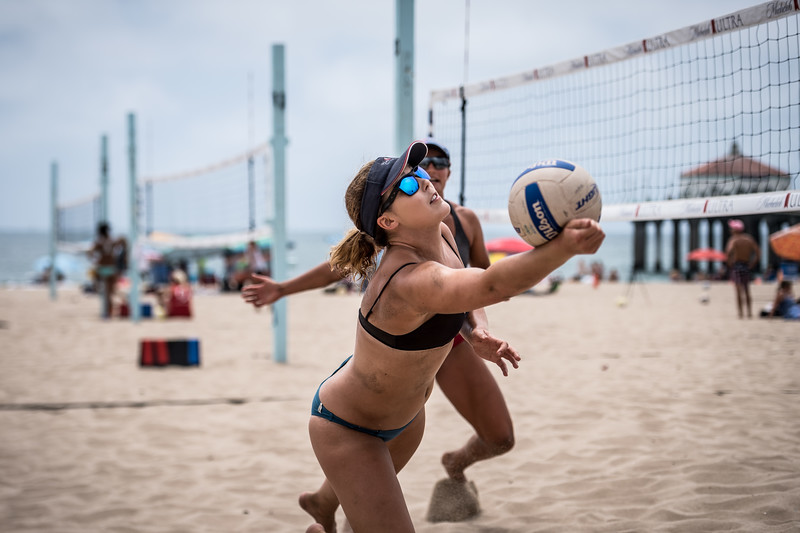 CBVA Manhattan Beach (2017)
