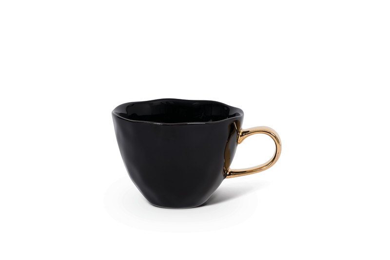 UNC Good Morning Cup - Black