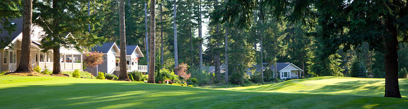 Alderbrook Golf Club