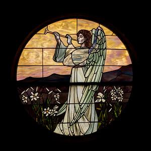 St. Paul's Windows