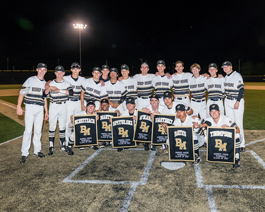 Bishop Moore Varsity Baseball