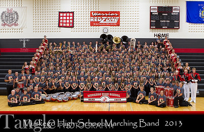 Marching Band - Posters