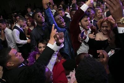 2019 Leominster High School Prom