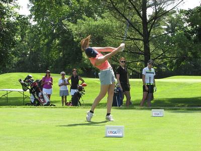 2015 US Women's Amateur Qualifier
