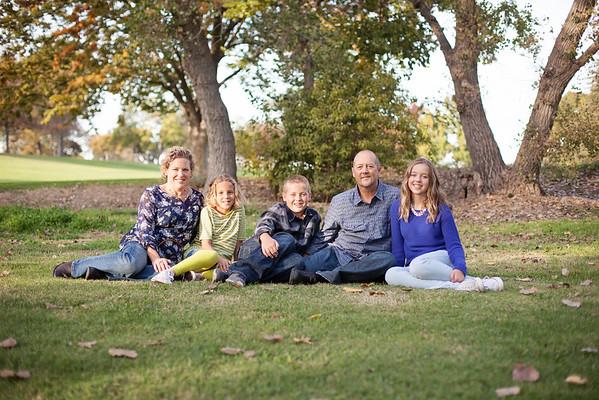 Meinberg Family