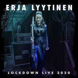 Erja Lyytinen To Release 'Lockdown Live 2020' CD/DVD