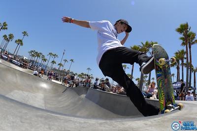Pro Skate Demo
