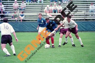 St. Mary's Men's Soccer