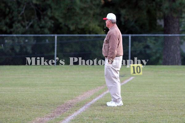 Ridgway vs Southwest Football Championship