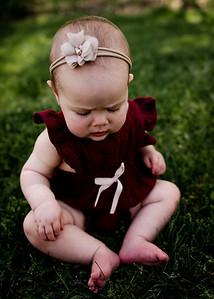 Kinsley - 9 months