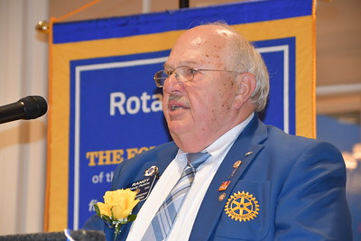 Rotary District 7690