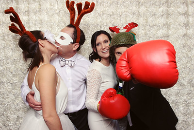 TORC Holiday Party 2015