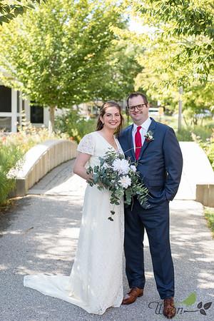 Mr. & Mrs. Dooley