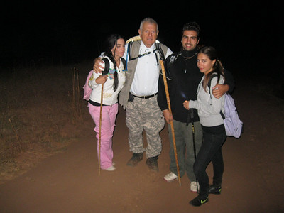 68_Rahoueh With Ziad Marieanne and Jessica