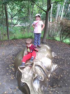 2009-09 Zoo